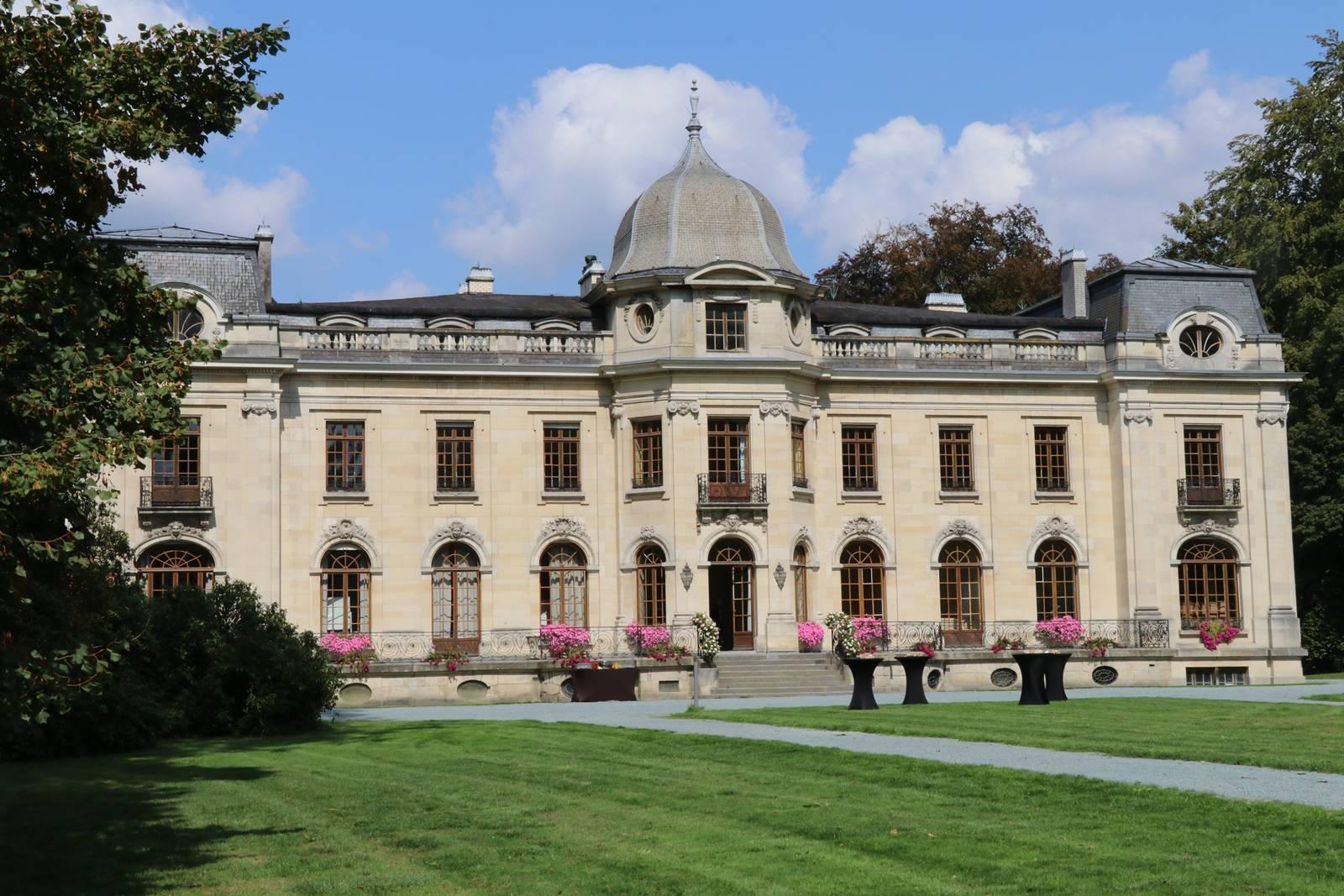 Château du Parc d'Enghien