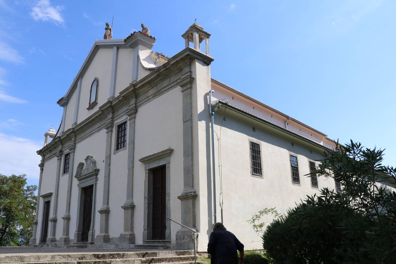 Gracisce Eglise St Guy
