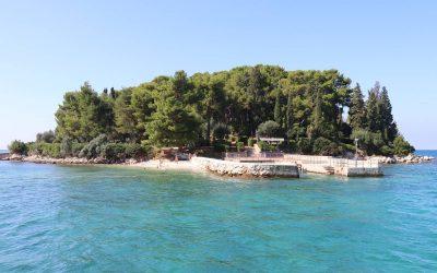 Croatie, la Riviera de l'Istrie et du Kvarner