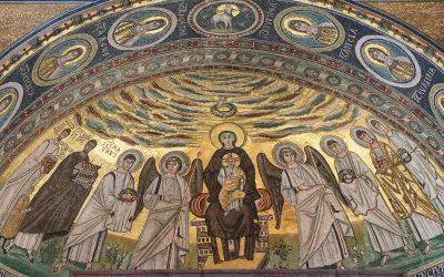 Porec et son trésor, la basilique Euphrasienne