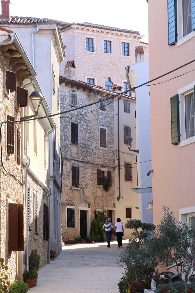Bale village d'Istrie