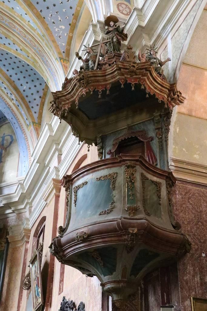 Sveti Petar U Sumi Istrie