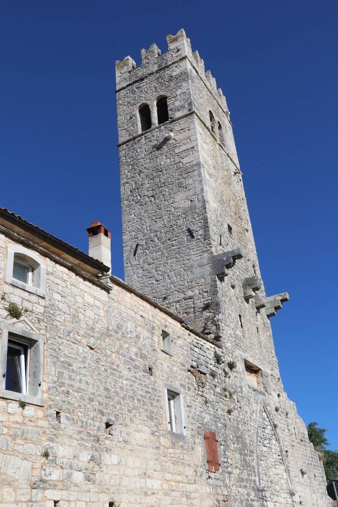Sveti Lovrec Istrie
