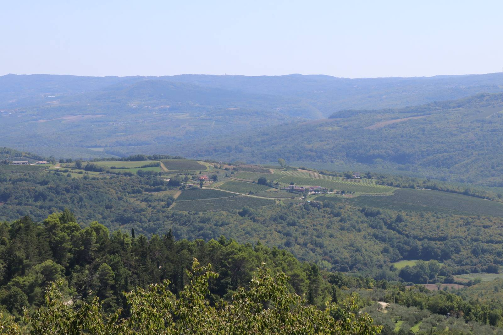 Groznjan Istrie Croatie