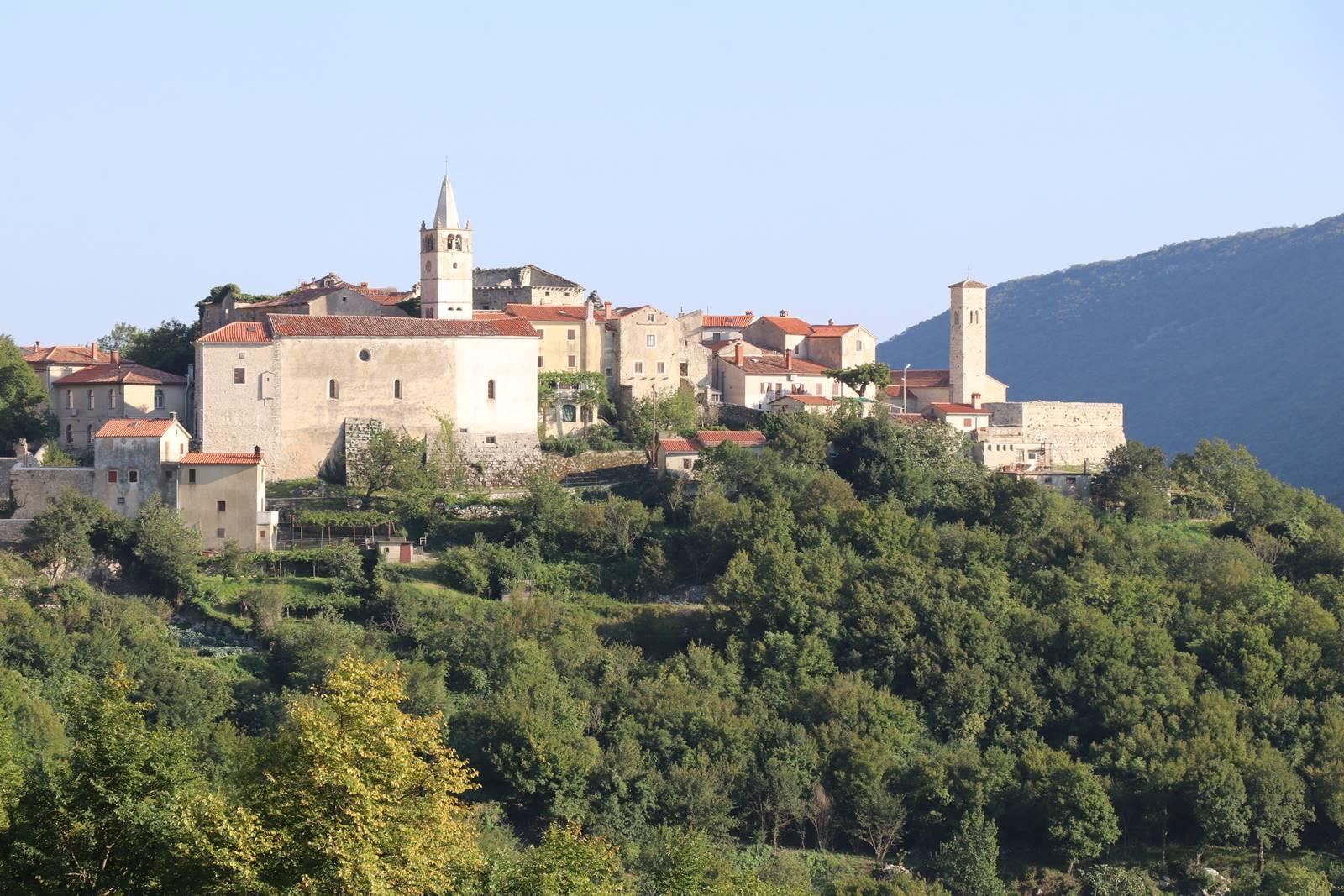 Plomin Istrie Croatie