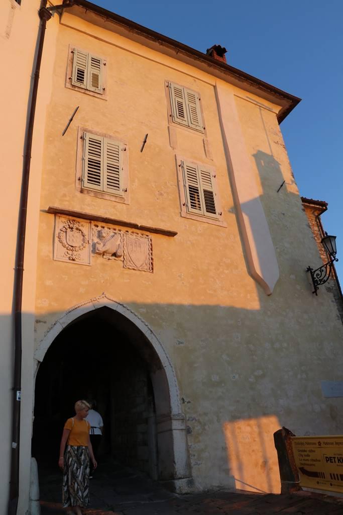 Motovun Istrie Croatie
