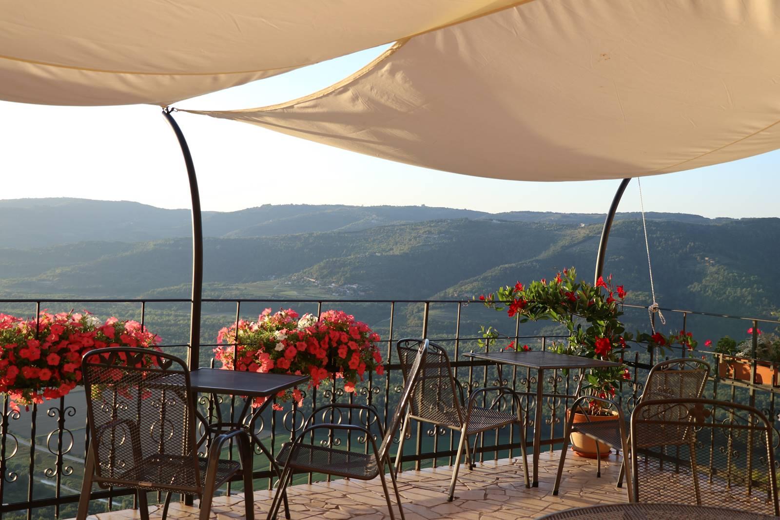 Villa Borgo B&B Motovun