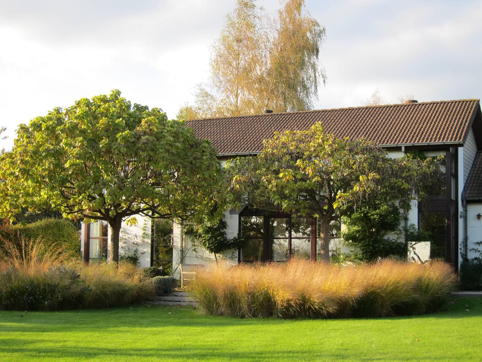 Jardin de Carine et Vincent
