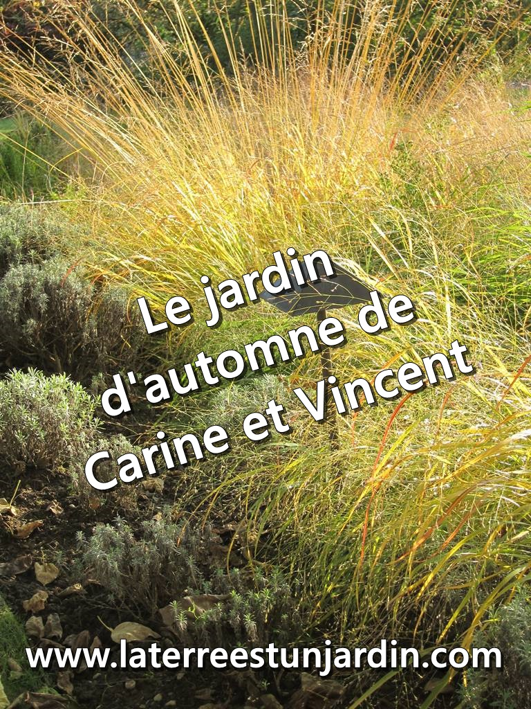Jardin Carine et Vincent