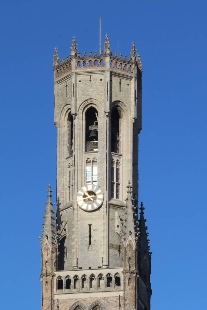 Beffroi de Bruges (1)