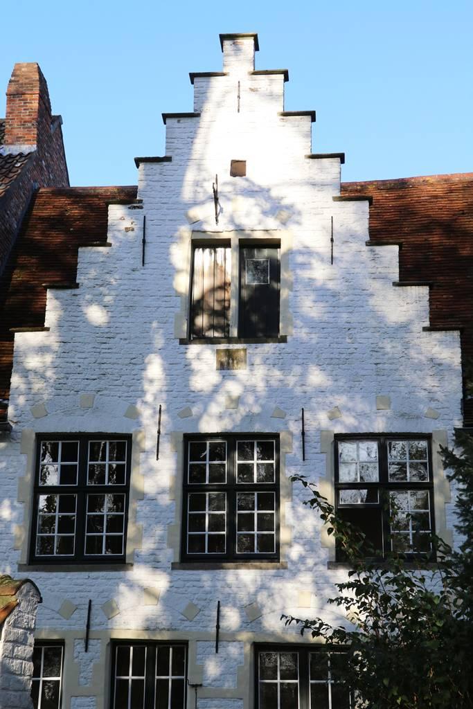 Béguinage de Bruges (1)