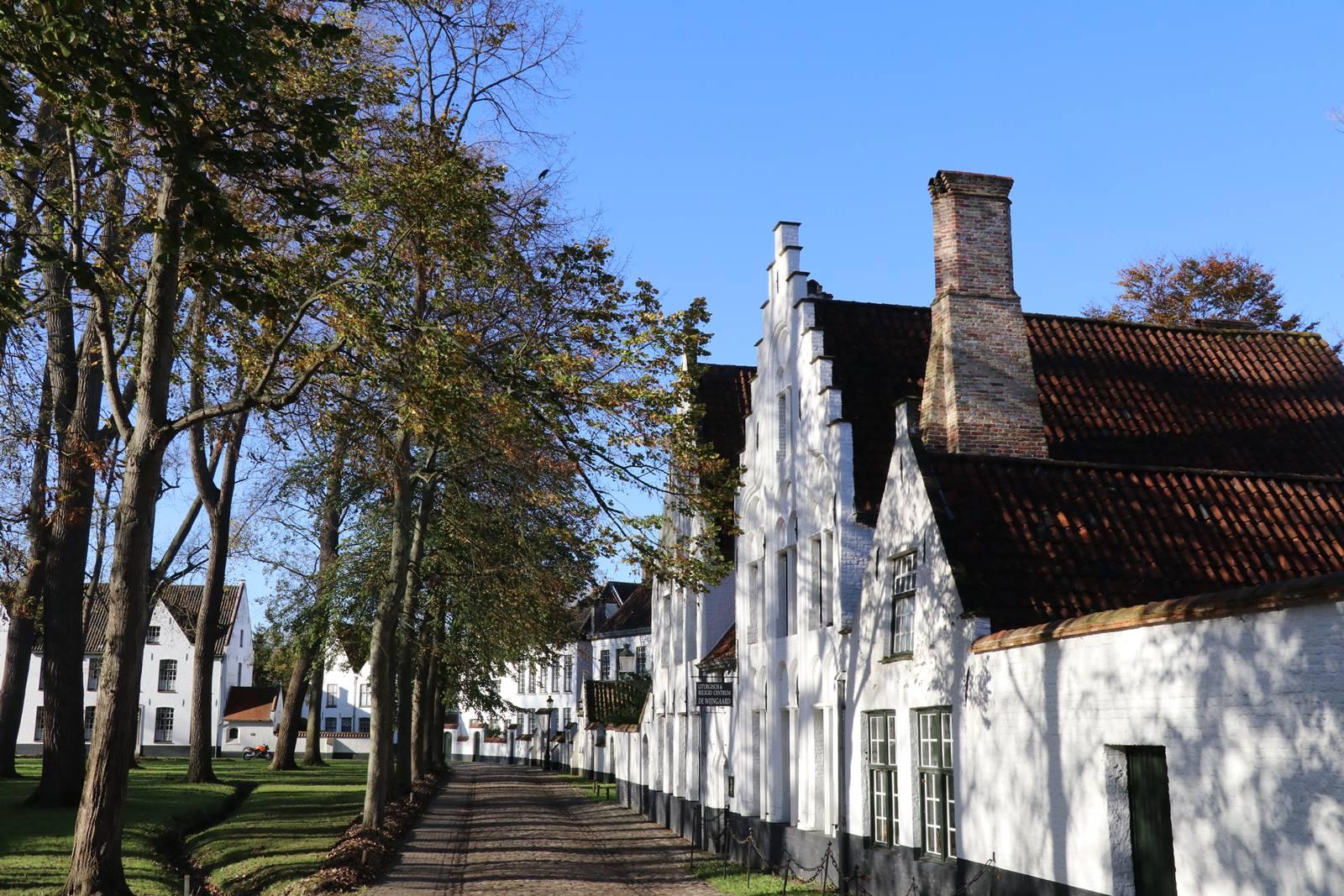 Béguinage de Bruges (4)