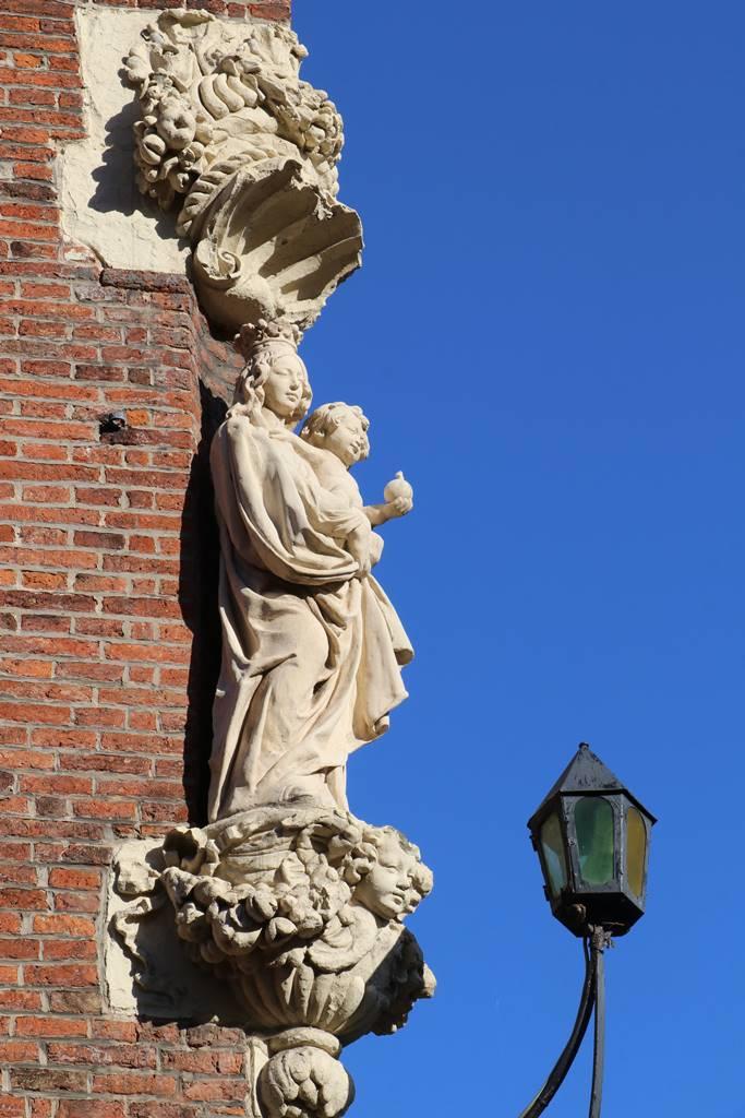 Hopital Saint Jean Bruges (2)