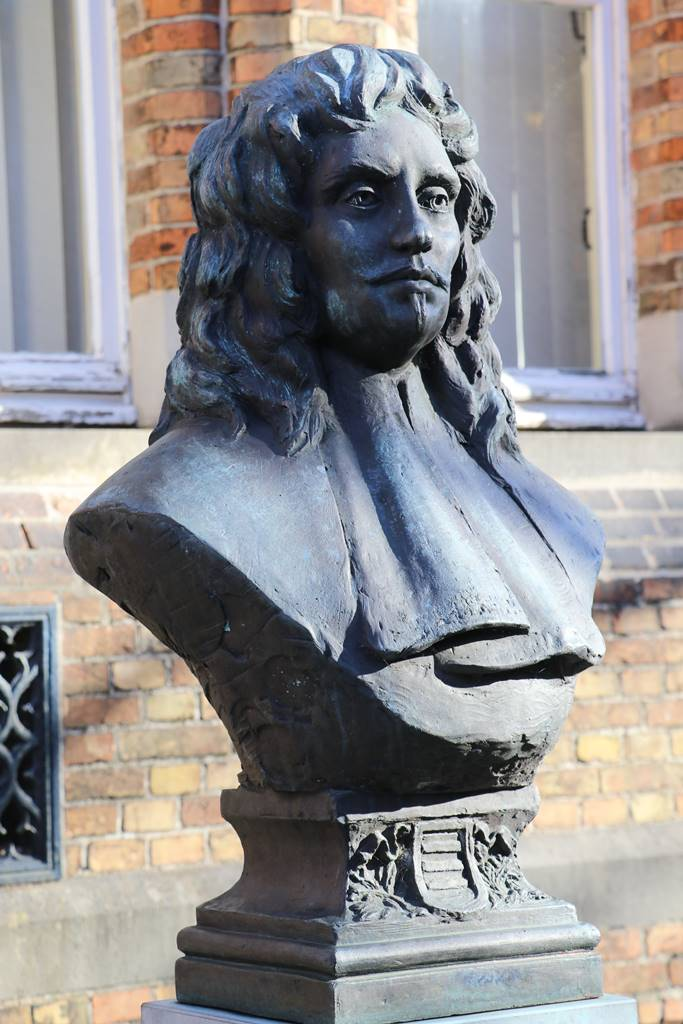 Hopital Saint Jean Bruges (5)