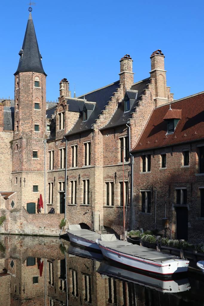Quai du Rosaire Bruges (2)
