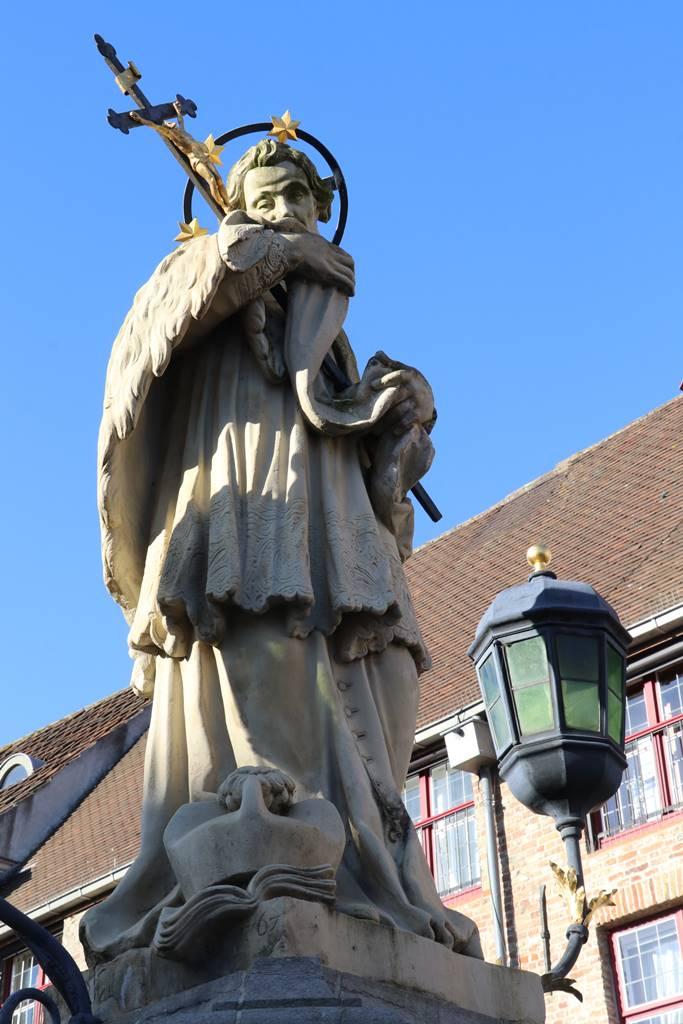 Quai du Rosaire Bruges (3)