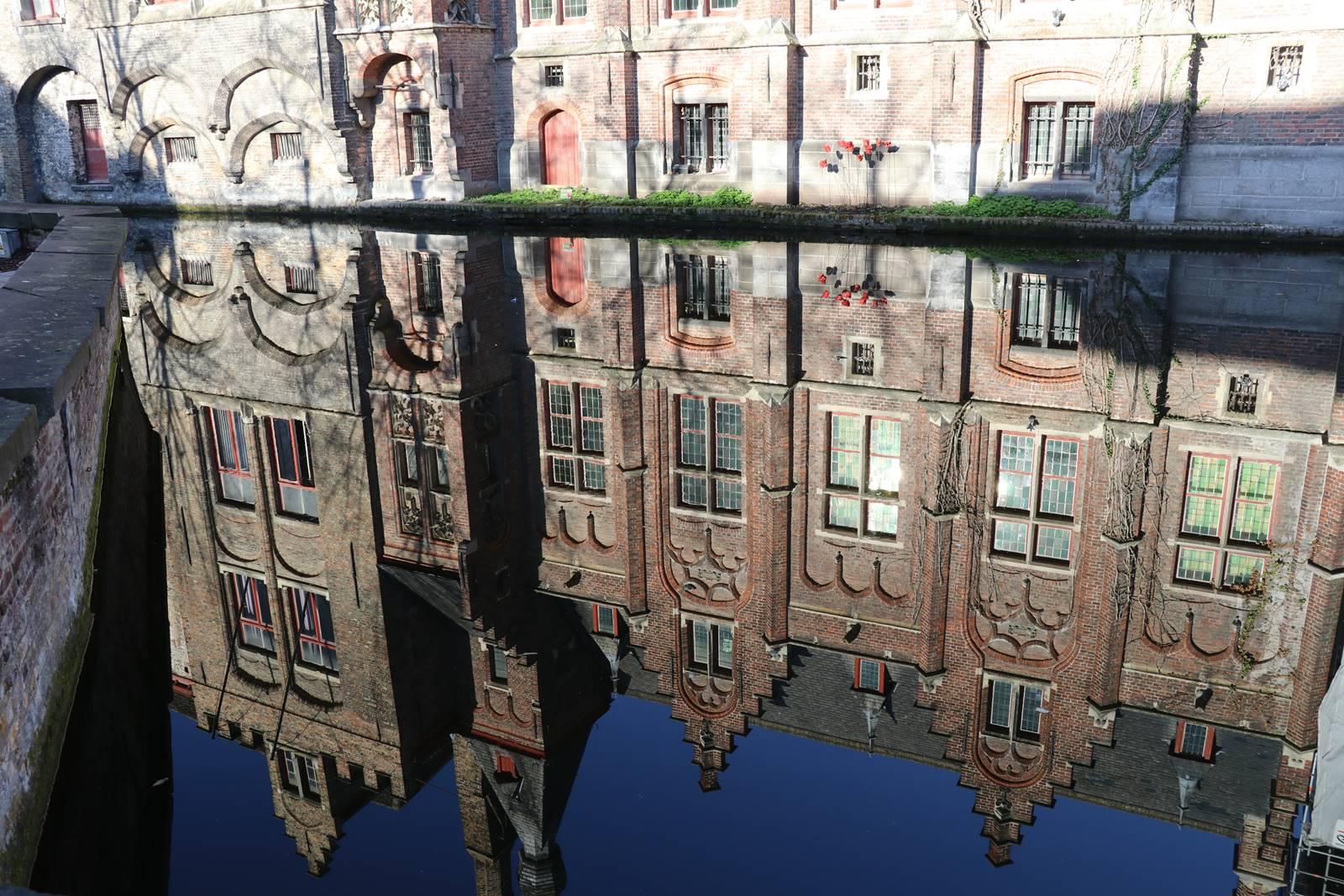 Quai du Rosaire Bruges (4)