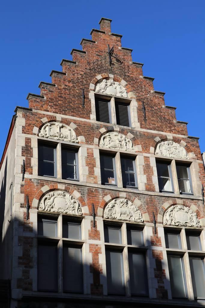 Steenstraat Bruges (1)