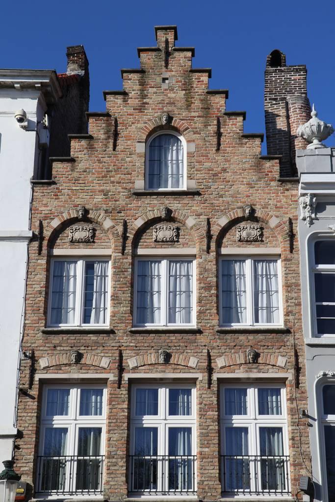 Steenstraat Bruges (5)