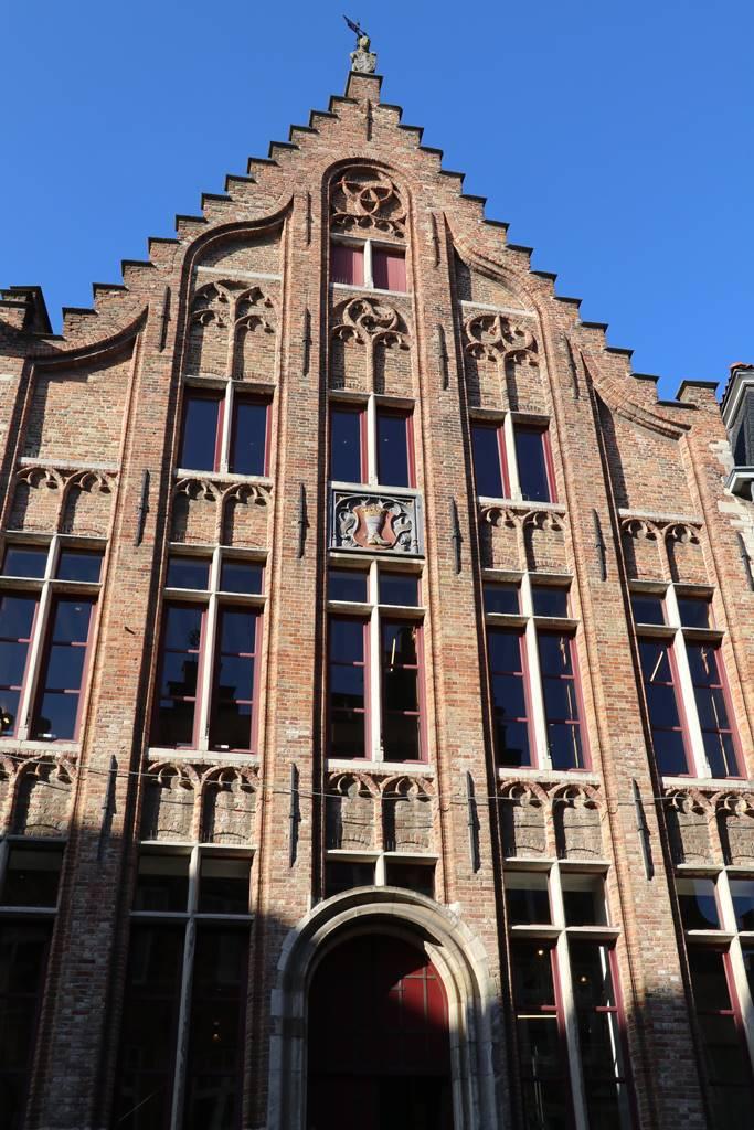 Steenstraat Bruges (7)