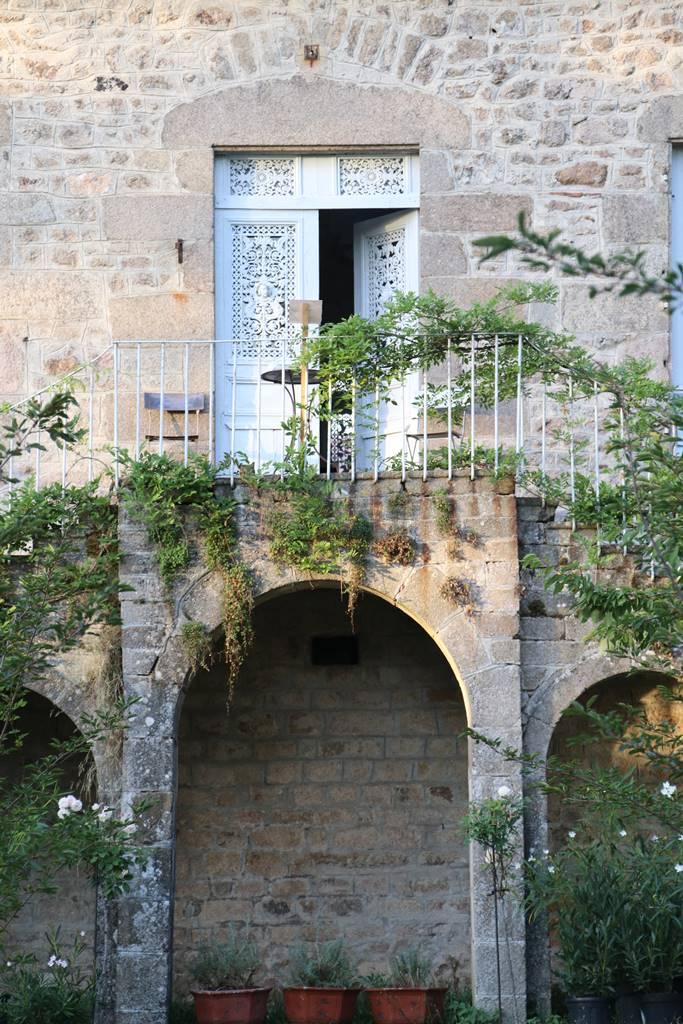Chateau de Beauvoir Echassières (41)