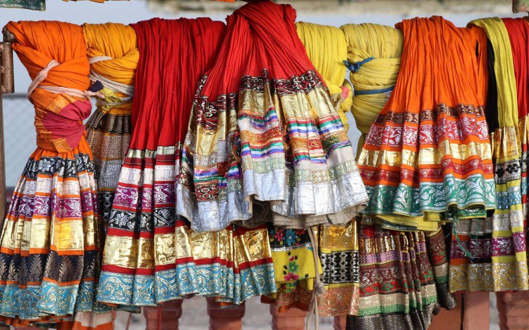 Rajasthan, l'Inde des Maharajas