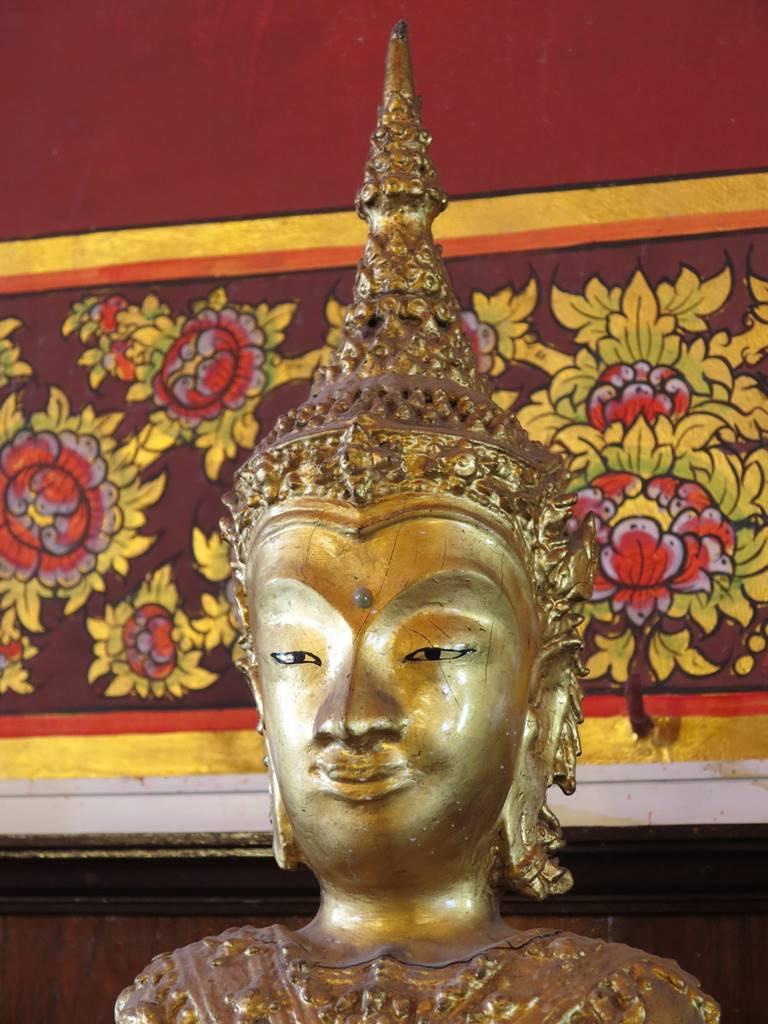 Ayutthaya Wat Phanan Choeng (2)