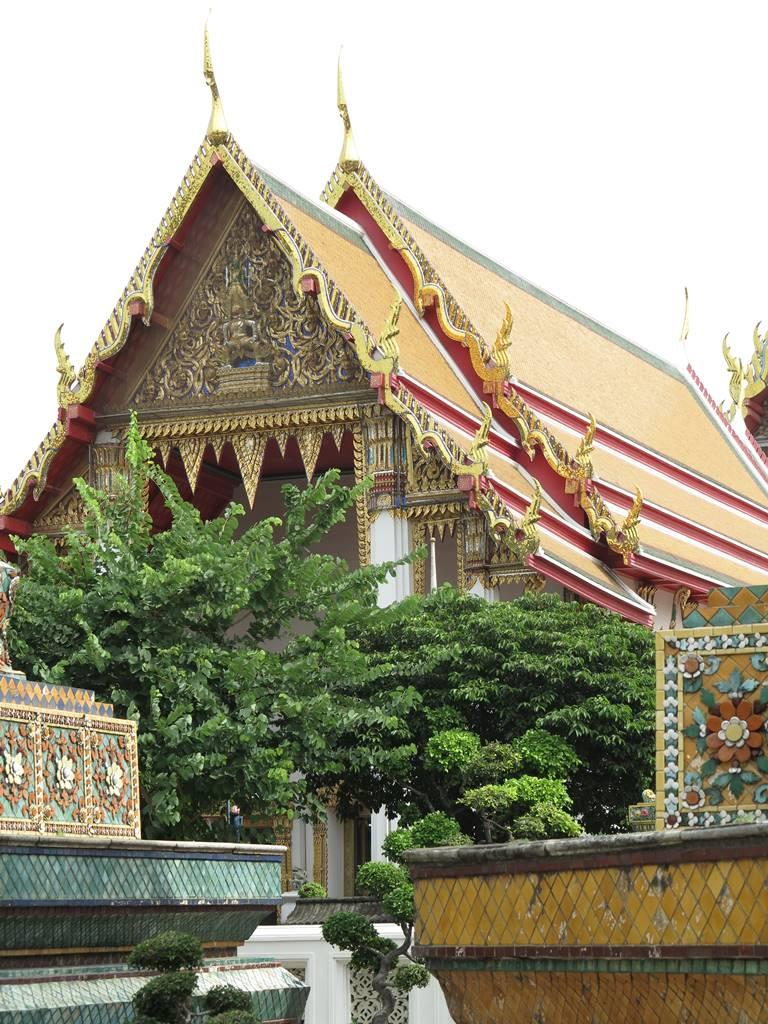Bangkok 5 Wat Pho (14)
