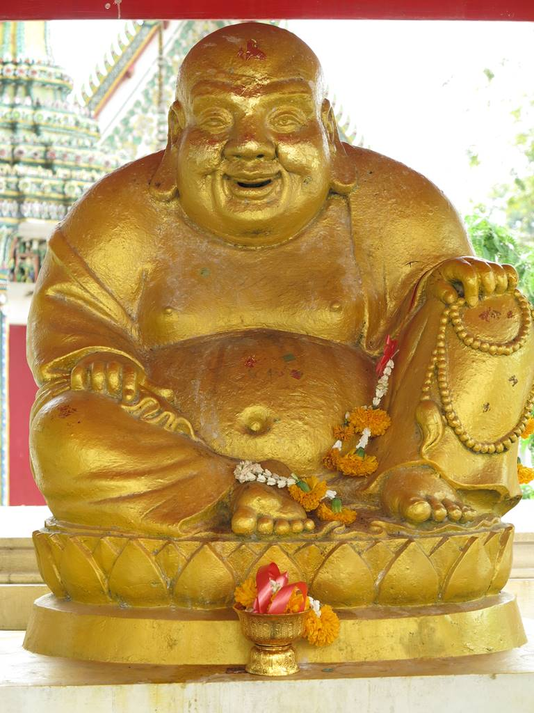 Bangkok 5 Wat Pho (8)