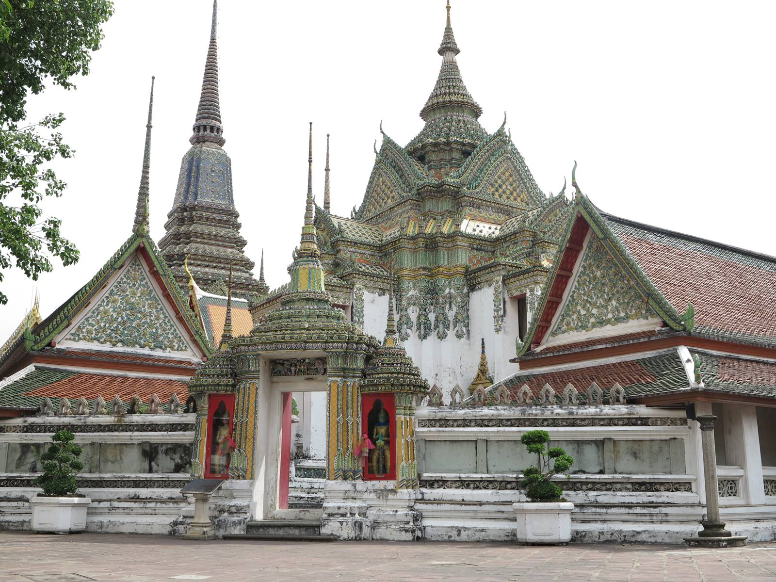 Bangkok 5 Wat Pho (9)