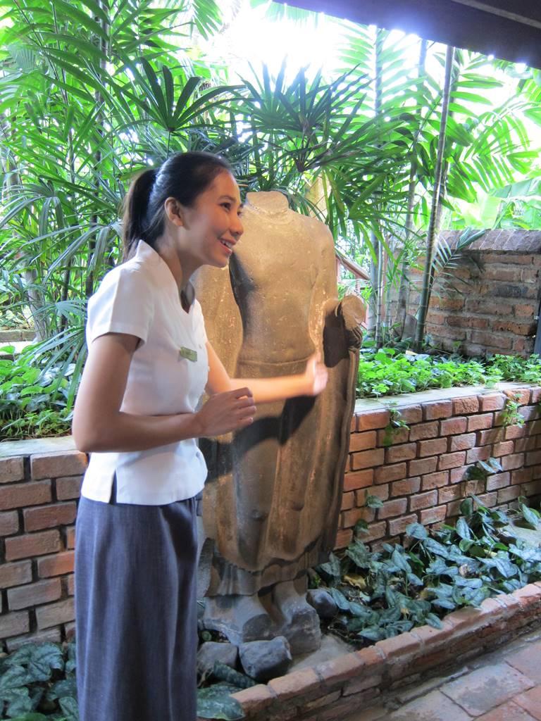 Bangkok 7 Jim Thompson's House (3)