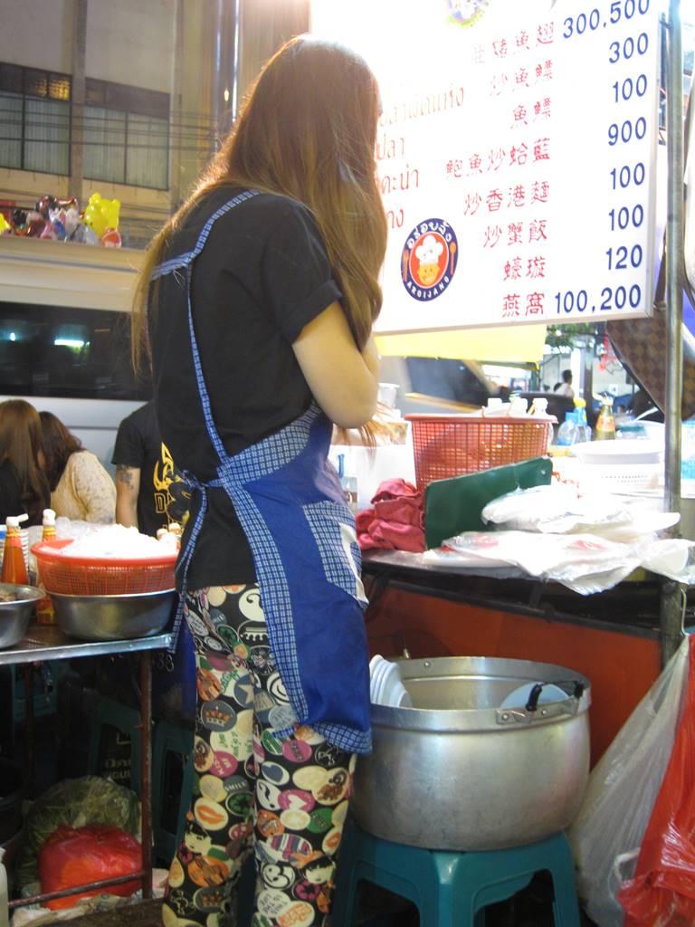 Bangkok 9 Street Food (3)