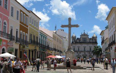 Salvador de Bahia, le coeur noir du Brésil