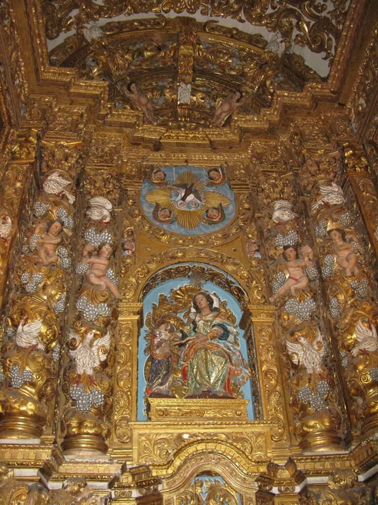 Eglise de Salvador de Bahia (2)