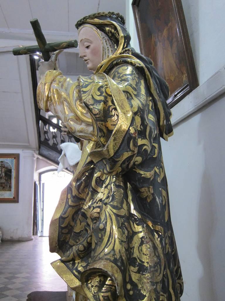 Eglise de Salvador de Bahia (5)