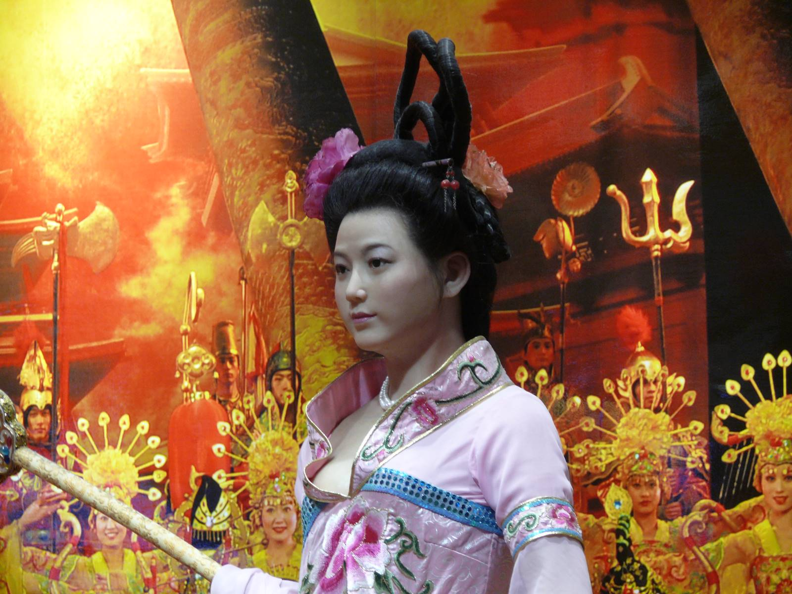 Expo Shanghai 2010 (1)