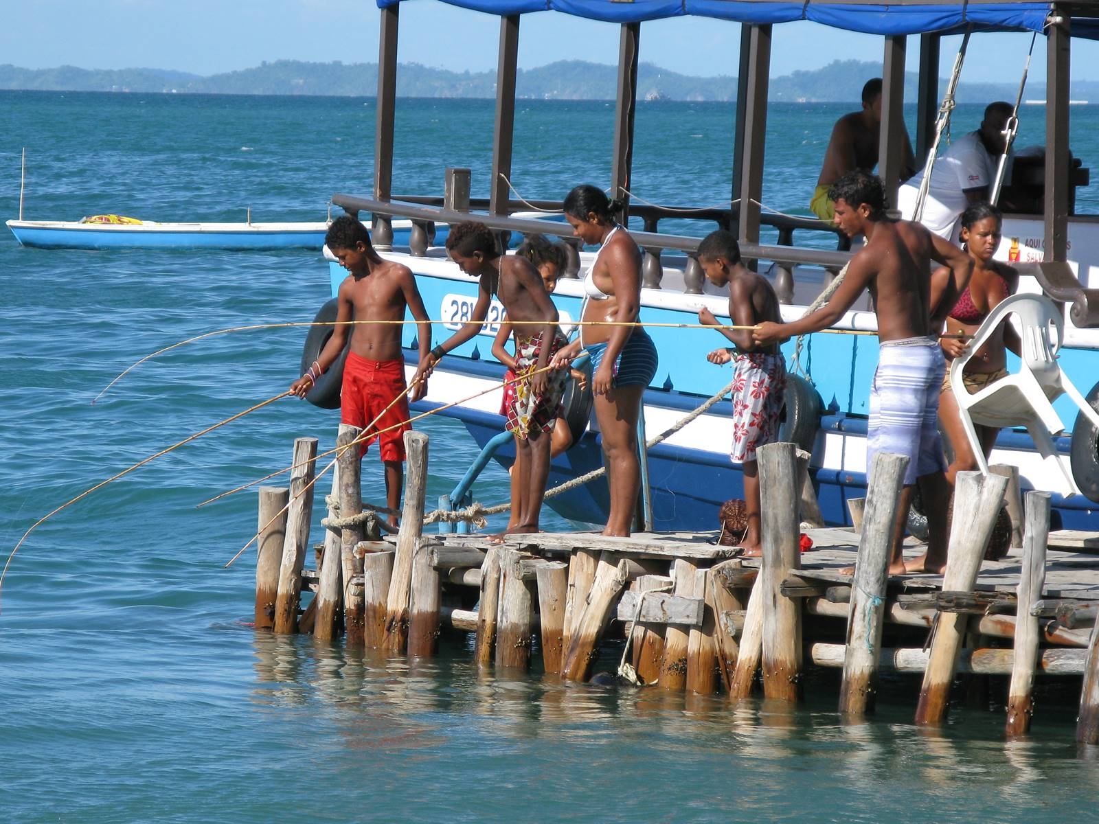 Itaparica Salvador de Bahia (2)