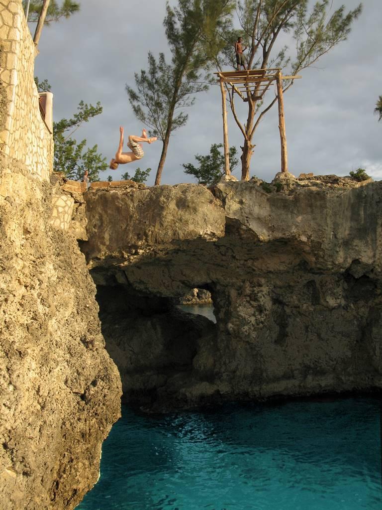 Jamaique Caraibes (1)