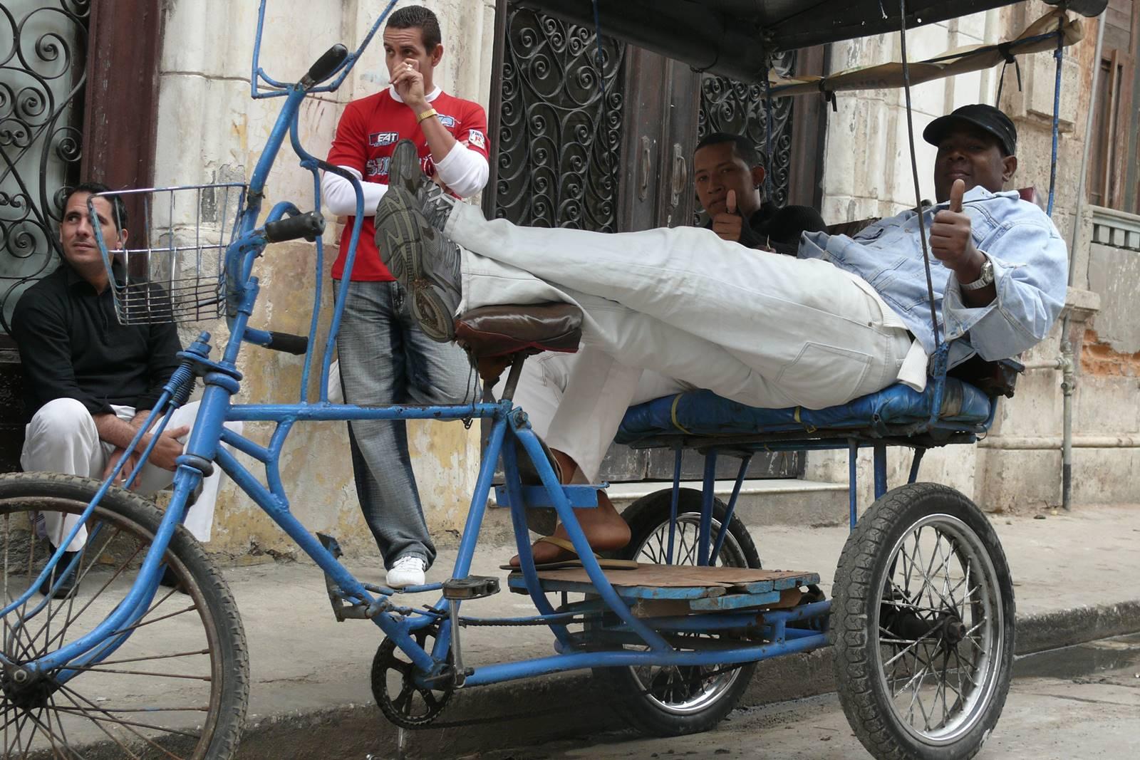 La Havane cyclo (2)