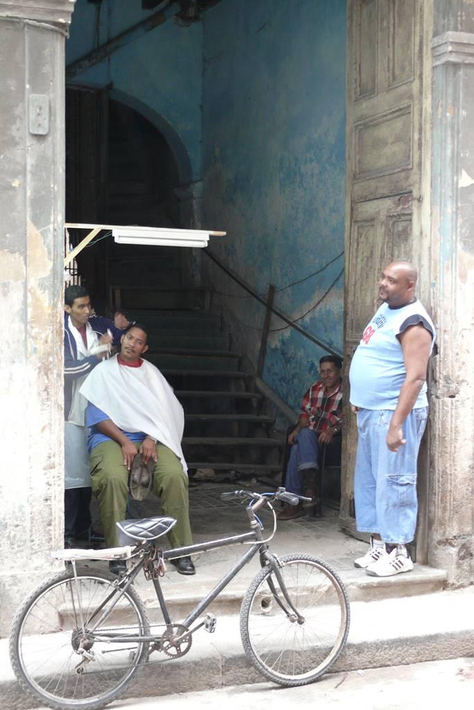La Havane dans la rue (10)