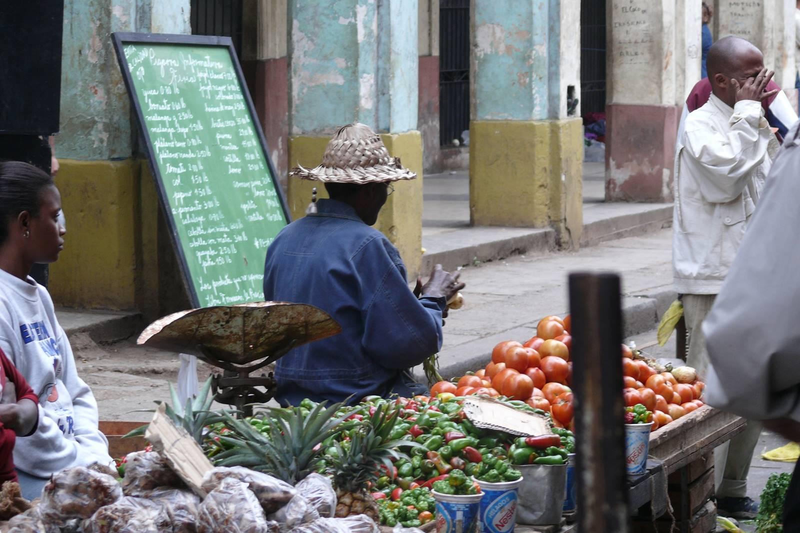 La Havane dans la rue (15)