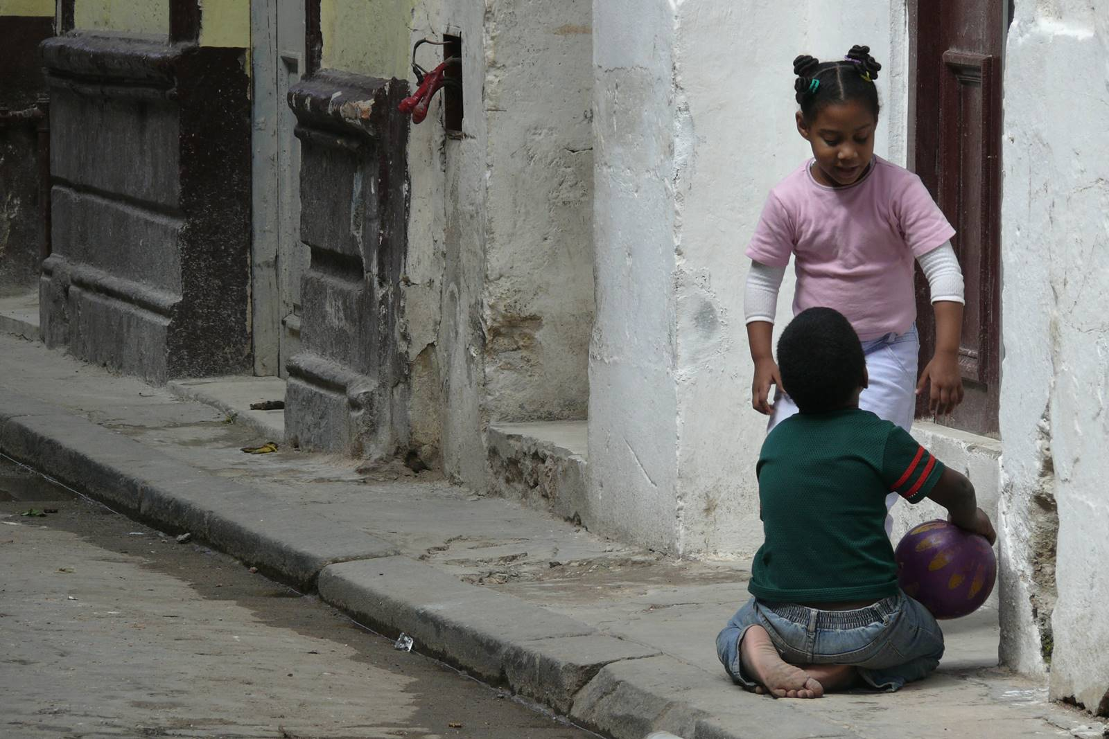La Havane dans la rue (19)
