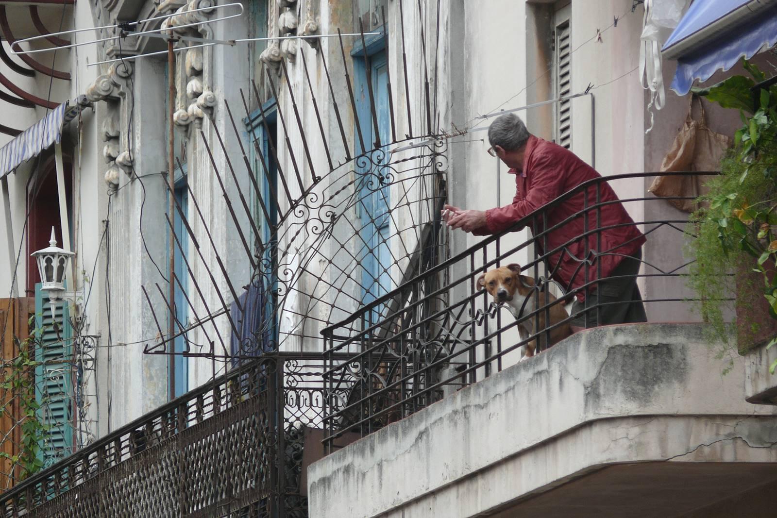 La Havane dans la rue (20)