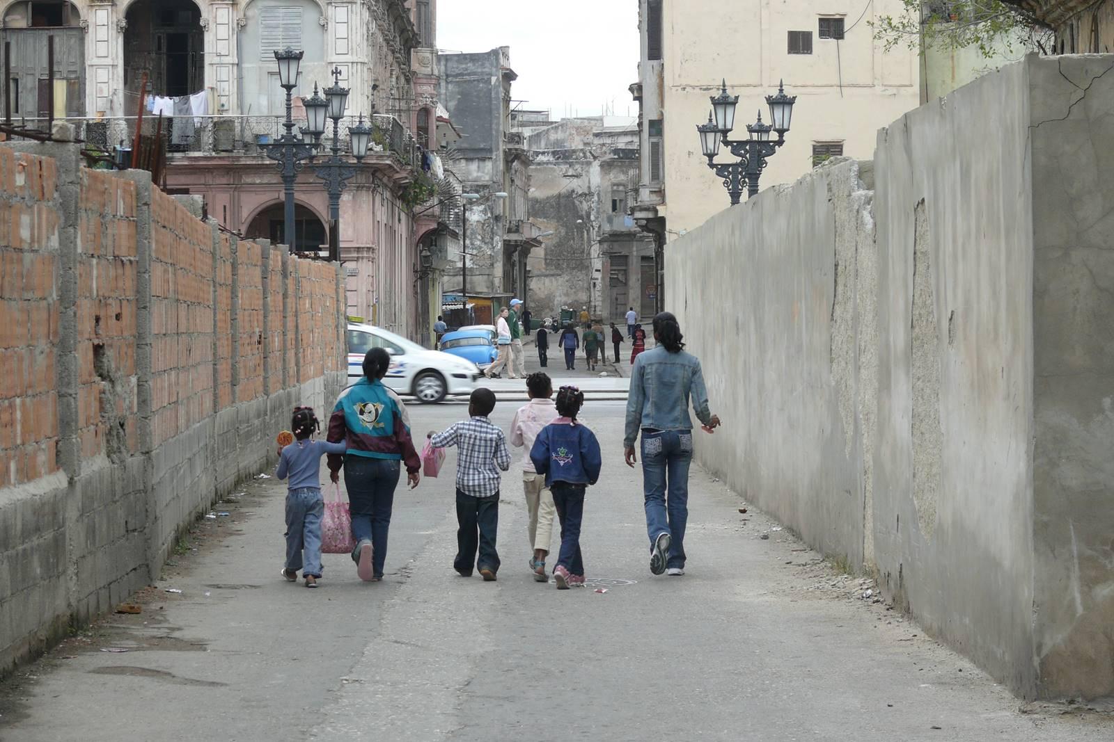 La Havane dans la rue (22)