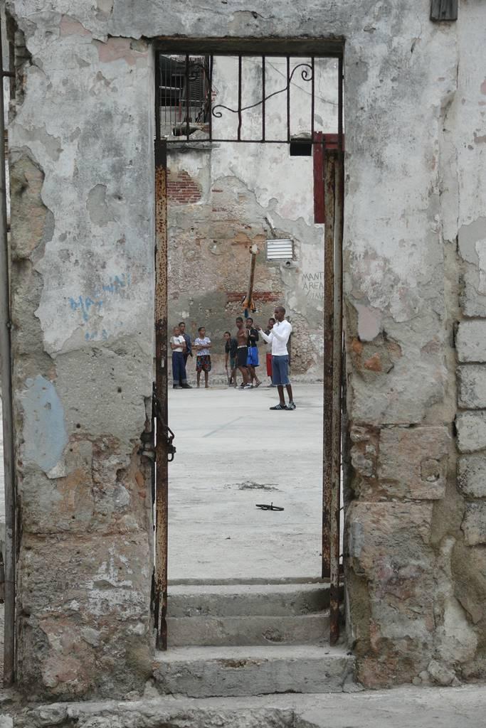 La Havane dans la rue (23)