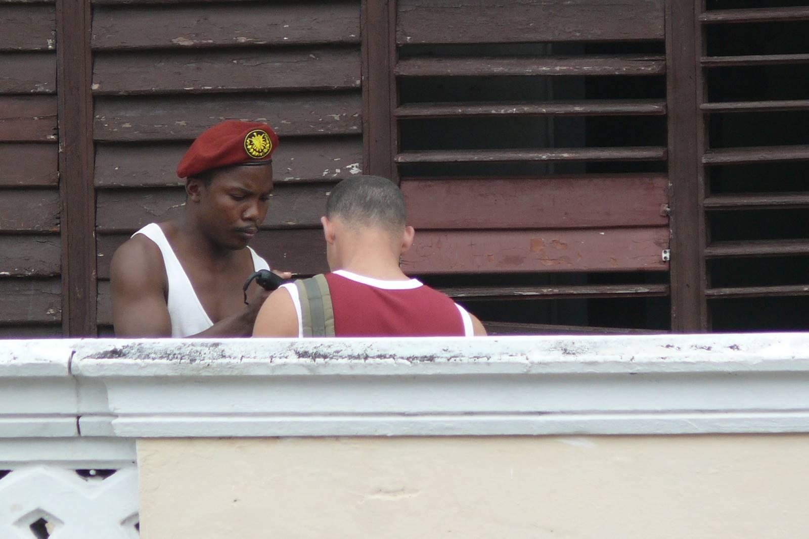 La Havane dans la rue (3)