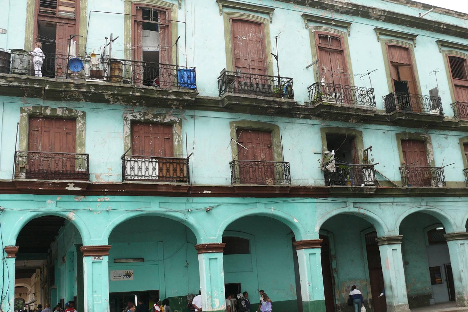La Havane dans la rue (34)