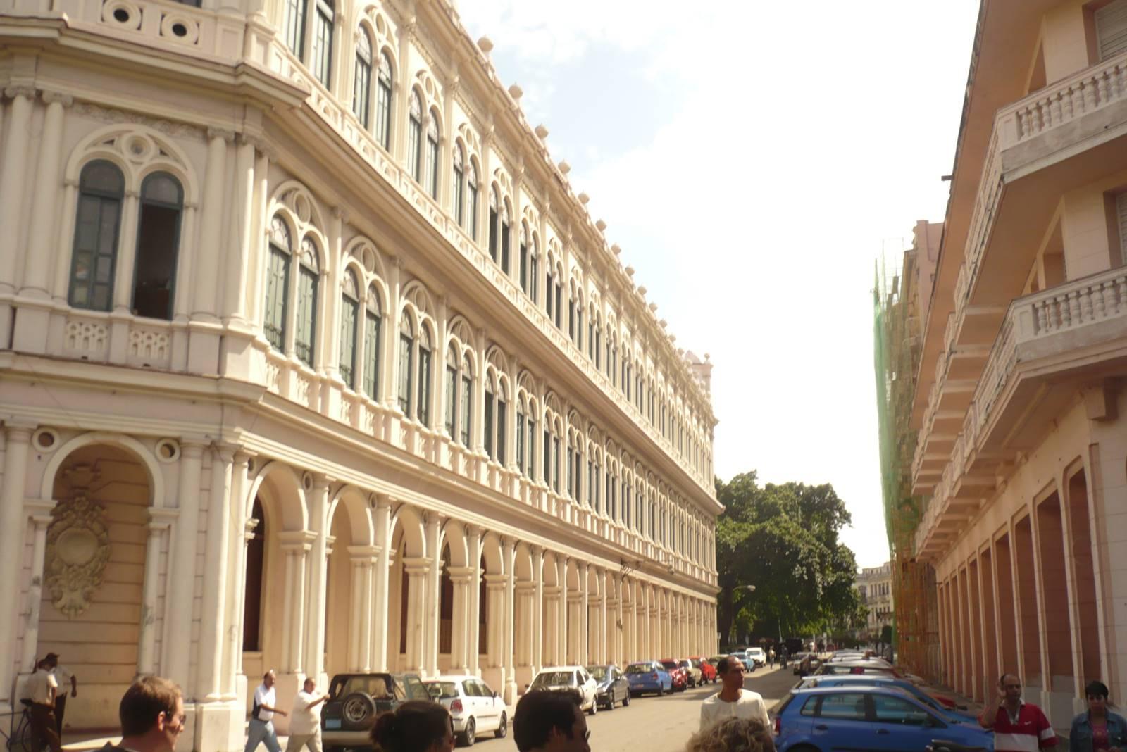 La Havane historique (3)
