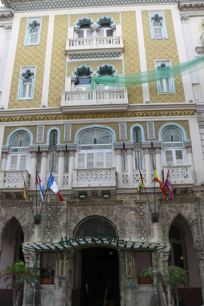 La Havane rue (11)