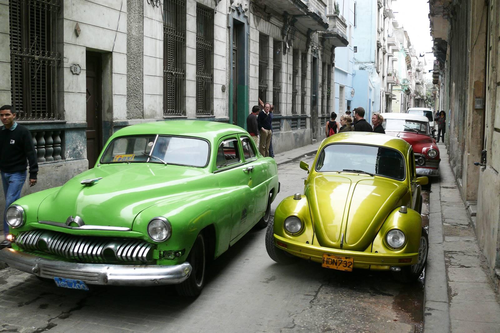 La Havane voiture américaines (10)